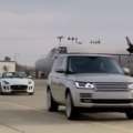 2013 Film featuring the all new Jaguar F-TYPE and Range Rover
